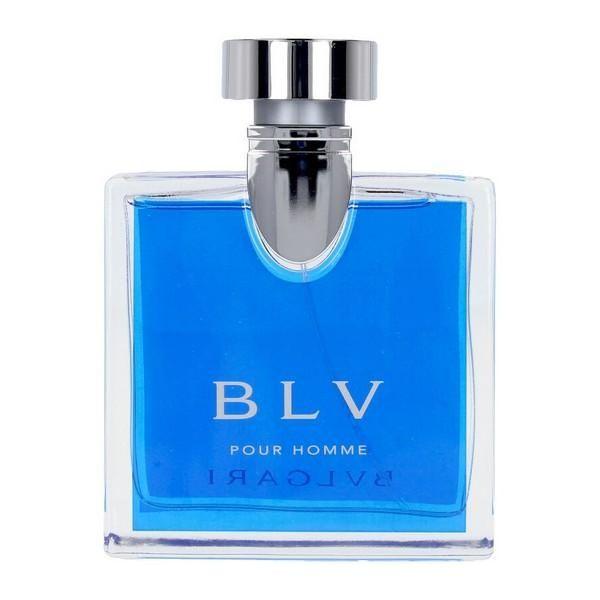 449c39a198a Perfume Homem Bvlgari BLV Man EDT 50ml - KuantoKusta