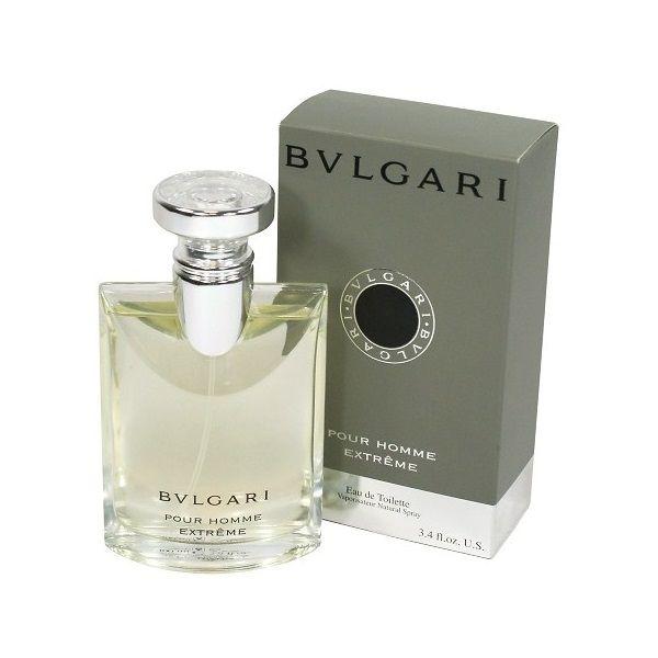 7f575da729d9d Perfume Homem Bvlgari Extrême pour Homme EDT 100ml - KuantoKusta