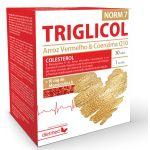 Dietmed Triglicol NORM7 30 Cápsulas