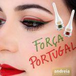 Andreia Eyes Step 3 Is This Real? 2 In 1 Gel Eyeliner & Smokey Eyes Tom 02
