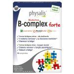 Physalis B-complex Forte 60 Comprimidos