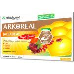 Arkopharma ArkoReal l Royal Fruits Geleia Real 20 Ampolas