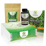 Moringa Caribbean Box of Health