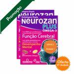 Vitabiotics Neurozan Plus 2x 28 Comprimidos + 28 Cápsulas