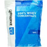 Zumub 100% Whey Concentrate 2Kg