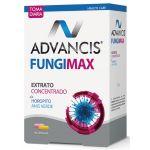 Farmodietica Advancis Fungimax 20 Cápsulas Rosa + 20 Cápsulas Amarelas