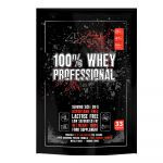 4XP 100% Whey Professional 1Kg Morango e Chocolate Branco