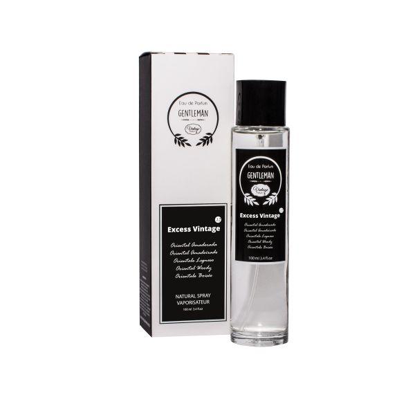 Vintage Perfume Homem Nº 12- Excess 100ml (Original)