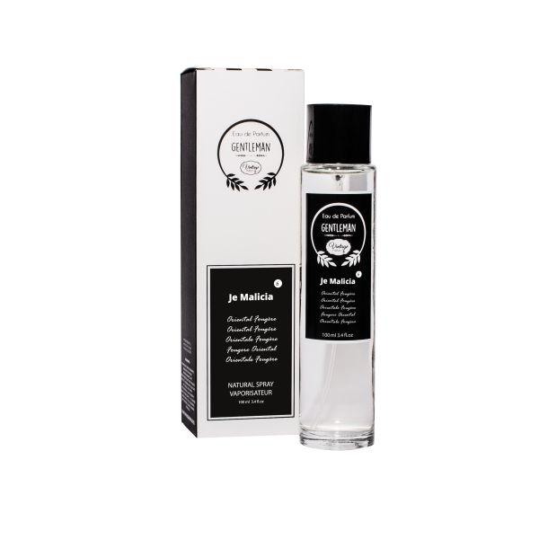 Vintage Perfume Homem Nº 6- Je Malicia 100ml (Original)