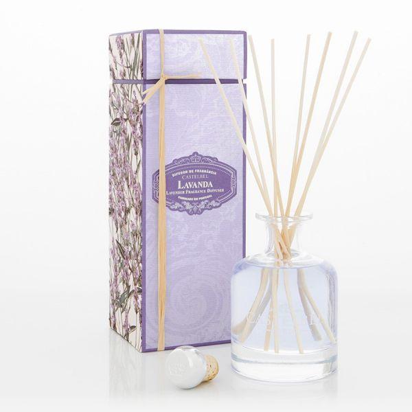 Difusor Castelbel Ambiente Lavender