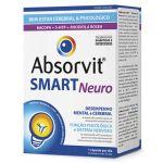 Farmodietica Absorvit Smart Neuro 30 Cápsulas