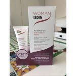 Isdin Woman Anti-Estrias Creme 250ml + Creme Refirmante 50ml
