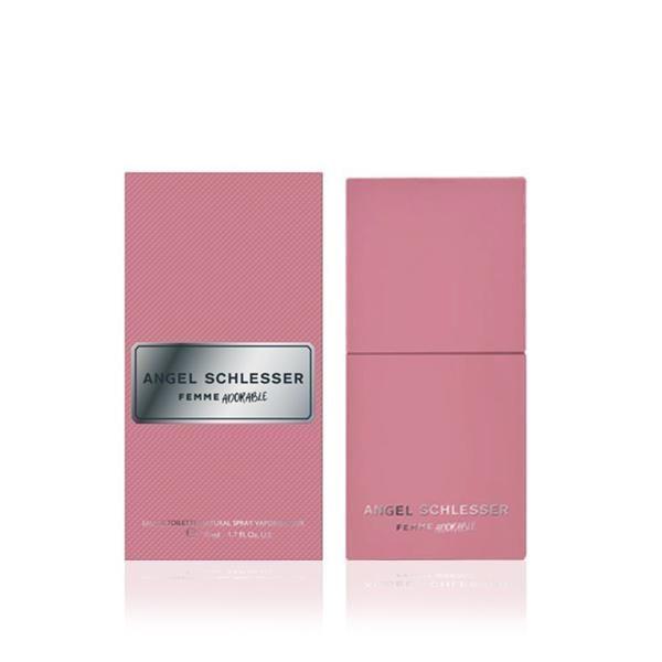 01f8b524b Perfume Mulher Angel Schlesser Femme Adorable Woman EDT 100ml ...