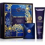 Versace Dylan Blue Pour Homme EDT 100ml + Gel de Banho 150ml Coffret