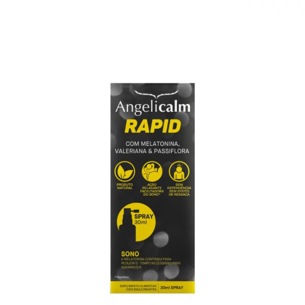 Theralab Angelicalm 30ml