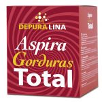 Depuralina Aspira Gorduras Total 75 caps