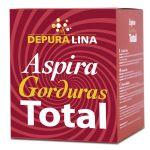 Depuralina Aspira Gorduras Total 75 cápsulas