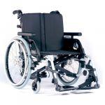 Cadeira de Rodas Manual Breezy Rubix 2 XL
