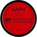 Nyx SFX Creme Colour(tm) Base Corporal Tom 01 Red 6g