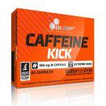 Olimp Nutrition Caffeine Kick 60 cápsulas
