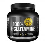 Gold Nutrition L-Glutamine 100% 300g