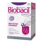 Farmodietica Biobacil Gino 60 cápsulas