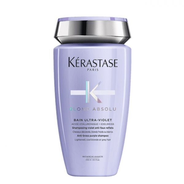 Kérastase Blond Absolu Bain Shampoo Violeta 250ml