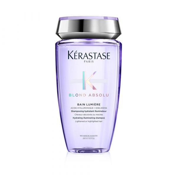 Kérastase Blond Absolu Bain Lumiere Shampoo 250ml