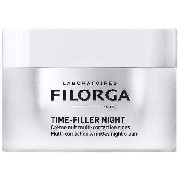 Filorga Time-Filler Creme de Noite 50ml