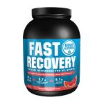 Gold Nutrition Fast Recovery 1Kg Melancia