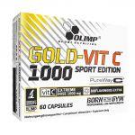Olimp Gold-Vit C 1000 Sport Edition 60 capsulas