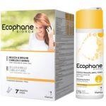 Ecophane Pack Pó 30 Saquetas + Shampoo Fortificante 100ml
