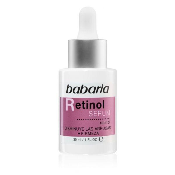 Babaria Sérum Facial Retinol 30ml