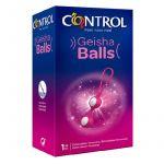 Control Geisha Balls Estimulador