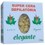 Elegante Cera Depilatória 300g