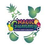 MagicPharma Magicgummy Gomas Multivitaminicas 60 Gomas