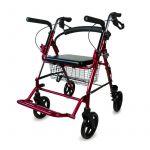 Mobiclinic Andarilho e Cadeira De Rodas Para Pessoas Idosas Colón