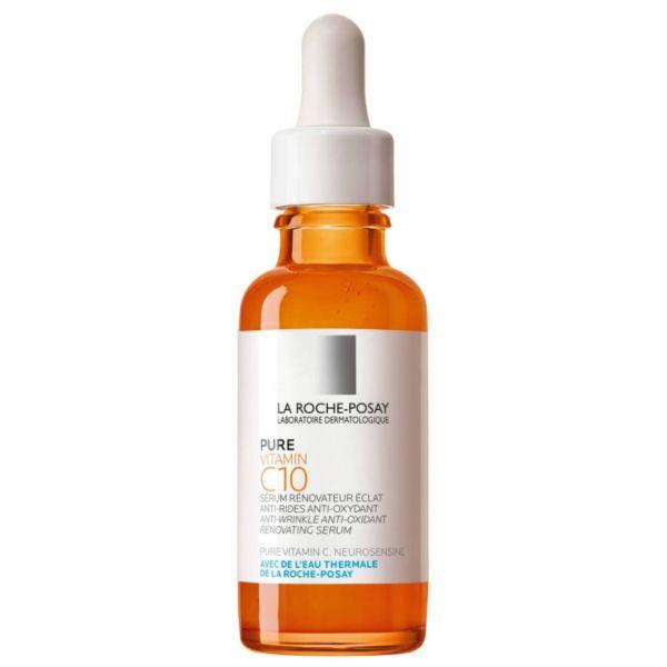 La Roche PosayPure Vitamin C10 Sérum 30ml