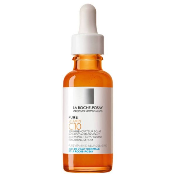 La Roche Posay Redermic Active Vit C10 Sérum 30ml