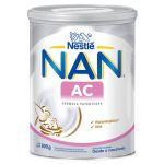 Nestlé Nan A.C. Fórmula Cólicas Infantis e Desconforto Intestinal 800g