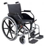Sensicare Cadeira de Rodas Celta Orthos Xxi (CELTA-40-RA-PN)