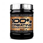 Scitec Nutrition 100% Creatine Monohydrate 500g
