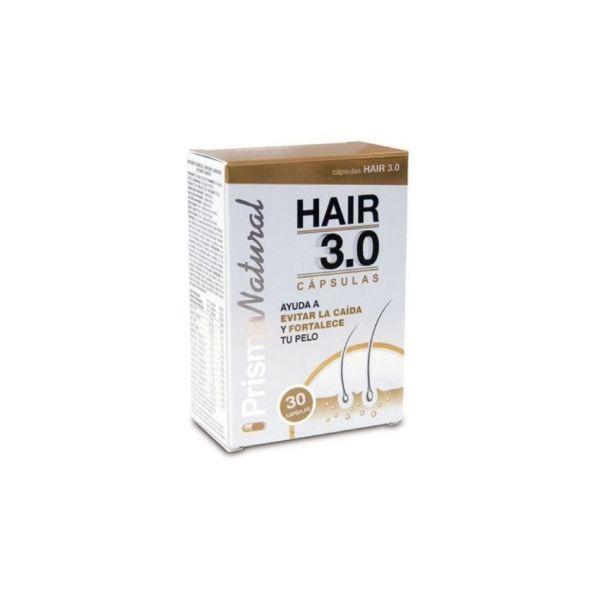 Prisma Natural Hair 3.0 30 cápsulas