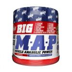 Big Map Muscle Anabolic Power 100 Tabs