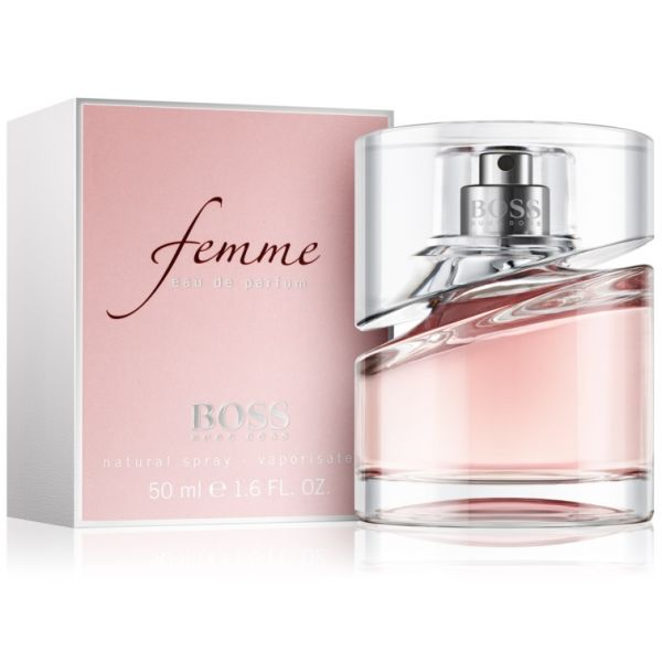 Hugo Boss Boss Femme EDP 50ml (Original)