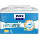 Lindor Salvacamas 60x75cm 15 Resguardos