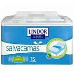 Lindor Salvacamas 60x180cm 15 Resguardos