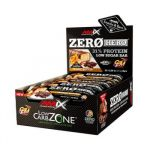 Amix Nutrition Zero Hero 31% Protein Bar 15x65g Chocolate Doce