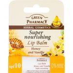 Green Pharmacy Lip Care Bálsamo Nutritivo SPF 10 3,6g