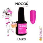 Inocos Verniz Gel Tom 138 Maria Lagos